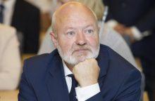 E. Gentvilas: savivaldos rinkimams R. Šimašius nori steigti komitetą