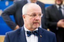 Seime – karštos diskusijos dėl 2018 metų biudžeto: parlamentarų citatos