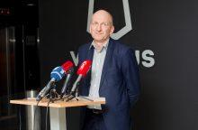 Vilniaus vyriausiasis architektas: NŽT sprendimai atbaido investuotojus