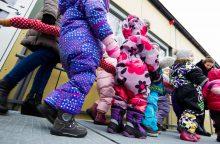 Valstybės kontrolė: vaiko teisių apsaugos sistema veikia neefektyviai