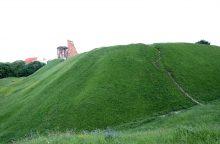 Baltarusijoje – nerimas dėl Mindaugo pilies kalno