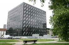 Per atostogas sulaikyta neblaivi Vilniaus prokurorė