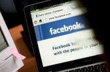 """Darbuotojų paieška: kodėl """"Facebook"""" tam puikiai tinka"""