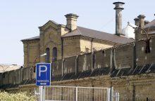 Apie kolegų spaudimą viešai prabilusi Lukiškių kalėjimo prižiūrėtoja išeina iš darbo