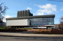 Dėl V. Juozapaičio replikos nukeliamas Operos teatro vadovo konkursas
