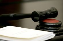 Smarkuolei močiutei – dar vienas teismo nuosprendis