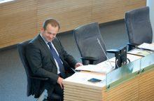 STT: A. Skardžiaus pataisos sudarė galimybę pasipelnyti valstybės sąskaita