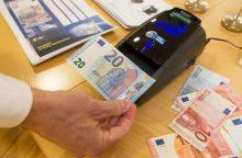 Mokėjimų rinkos pokyčiai: žadama didesnė laisvė, perspėjama dėl rizikos