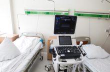 Į Alytaus ligoninę papuolė neaiškių medžiagų paveikti paaugliai