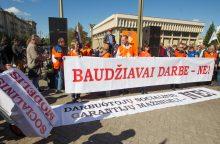 Seimas imasi 23 Darbo kodekso pataisų