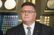 L. Linkevičius: Astravas kelia nerimą visai Europai