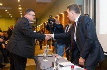 L. Linkevičiaus ir socialdemokratų išsiskyrimas: pralaimi abi pusės?