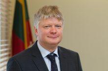 Ministras: su atšilimu turi kovoti ir žmonės, ir valstybė