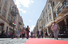 Kokia Vilniaus gatvių pavadinimų kilmė?