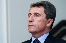 A. Valionis: Lietuva tapo diplomatijos provincija be didelių ambicijų