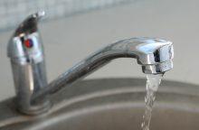 Marijampoliečiai vandenį jau gali gerti, bet jis dar blogo kvapo