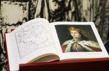 Trakų pilyje – Vytautui Didžiajam skirtų meno kūrinių pristatymas