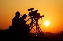 Seimo komitetas – už lengvatos kino gamintojams pratęsimą
