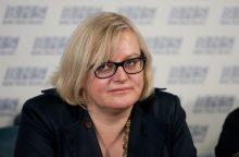 Atleistai Lietuvių kalbos instituto vadovei grįžti į darbą teismas nepadėjo