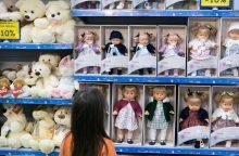 Premjeras žada vaiko pinigus didinti daugiau nei 10 eurų