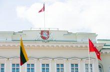 Ekspertai: kandidatai į prezidentus kala pleištus tarp skirtingų Lietuvų