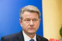 Po raginimų R. Paksui leisti dalyvauti rinkimuose sukruto Seimas