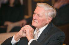 JAV Komunizmo aukų atminimo fondo apdovanojimas – V. Adamkui