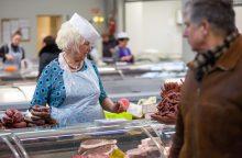 Ekonomistas: gyvenimas žmonėms gerėja ir be valstybės pagalbos