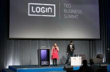 """Vilniuje prasideda technologijų ir inovacijų festivalis """"Login"""""""