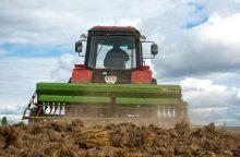 Europos Komisija sušvelnino reikalavimus Lietuvos žemdirbiams