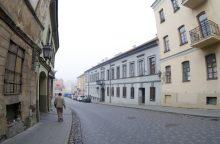Vilniuje dėl pasaulio orientavimosi kalnų dviračiais varžybų bus eismo ribojimų