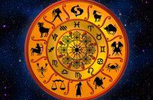 Dienos horoskopas 12 zodiako ženklų <span style=color:red;>(sausio 9 d.)</span>
