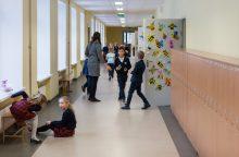 Mokyklų vadovai šiaušiasi prieš kadencijų įvedimą