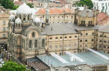 Lukiškių kalėjimo iškeldinimas kainuos apie 1,5 mln. eurų