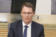 Naujasis teisingumo ministras lankysis Pravieniškių kolonijoje