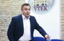 Konservatorė prašo FNTT ir VMI patikrinti P. Gražulio pajamas
