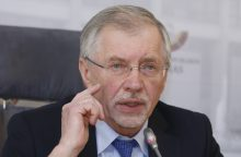 "Ekspremjeras G. Kirkilas apie ""Leo LT"": projektas buvo skaidrus"
