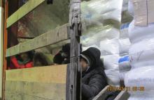 Priekaboje aptikti nelegalūs migrantai apgyvendinti Pabradėje