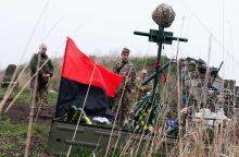 Kaip išspręsti Rytų Ukrainos problemą: naujas planas įžiebė viltį