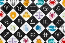 Dienos horoskopas 12 zodiako ženklų <span style=color:red;>(spalio 12 d.)</span>