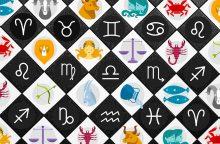 Dienos horoskopas 12 zodiako ženklų <span style=color:red;>(liepos 13 d.)</span>