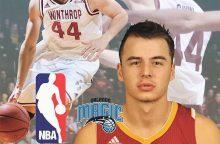 """Alytaus """"Dzūkijos"""" gretose – amerikietis, bandęs patekti į NBA"""
