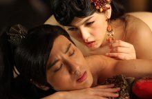 Japonijoje per 40 proc. jaunų suaugusiųjų nėra ragavę sekso