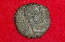 Japonijoje pilies griuvėsiuose rastos senovės romėnų monetos glumina tyrėjus