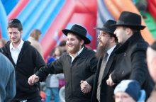 Europos žydų kultūros diena: Vilniuje vėl skambės jidiš!
