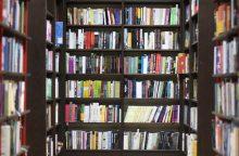 """Paskelbtas """"The Man Booker"""" literatūros premijos sąrašas"""