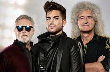 "Bilietai į ""Queen"" gastroles Europoje tiesiog šluojami"