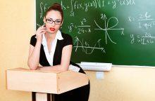 Ką profesija sufleruoja apie seksualinį temperamentą?