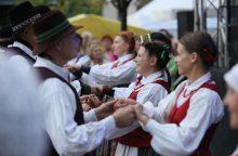 Pašėlti į Vilnių savaitgalį kvies Lietuvos studentų folkloro festivalis