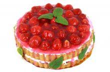 5 vaisinio kremo tortams receptai: skaniau ir greičiau nebūna